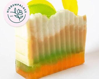 Lemon Delight | Soap Bar