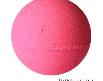 Bubblegum Bath Bomb|Pink Bath Bombs, Bath Bomb for Kids, Kids Bath Bomb, Bath Fizzy Bombs, Bath Bomb, Bath Bombs, Bath Fizzy Ball
