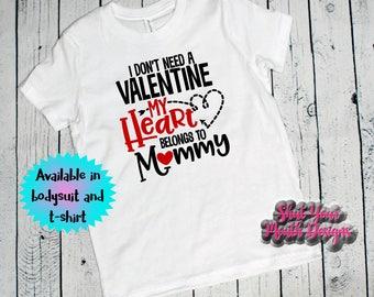 Boy Valentine Shirt, Valentines Day Shirt, Valentine Shirt, Toddler Valentine, Baby Valentines Day, Cute Valentines Day, Funny Valentine