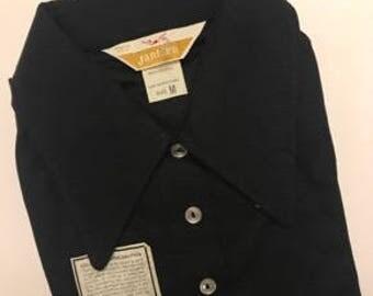 JANTZEN GOLF  Polo Shirt - 3 Under - New - Vintage - Size Medium