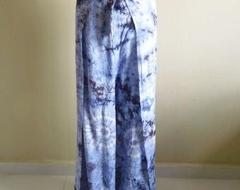 Batik Dyed Thai Pants