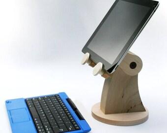 "iPad stand ""Okie Dokee"""