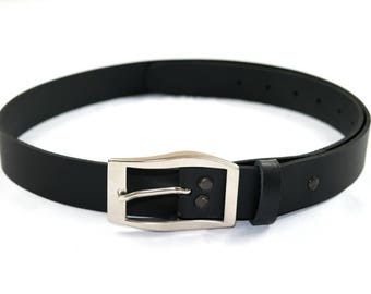 ELISABETH Leather Belt