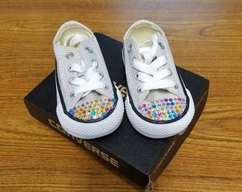 Converse- infant/ toddler size