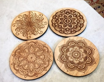 Cool Coasters Etsy