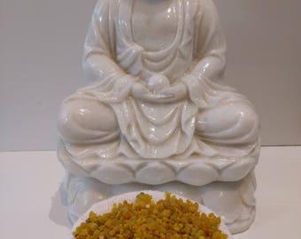 Jerusalem 50 gr incense resin, frankincense tears, spiritual, resin incense, meditation, pure resin