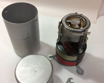 US Rogers 1966 M-1950 Camp Stove