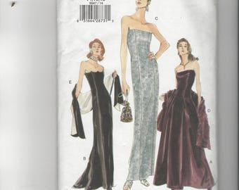 VOGUE 9947 Sewing Pattern
