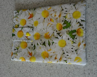 cover for Tablet molletonee 26 x 18 cm