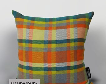 Late Summer Cushion (52x52cm)