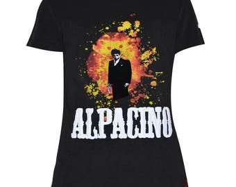 Al Pacino T-Shirt for Men