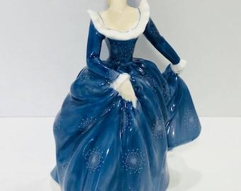 Royal Doulton Figurine Fragrance HN2334 Bone China Made in England