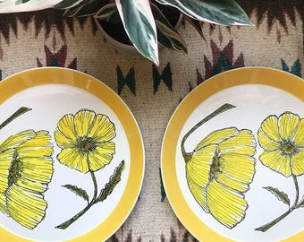 Platters by Ben Seibel for Mikasa - Poppy