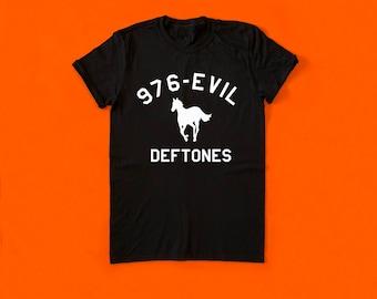 Deftones Vinyl