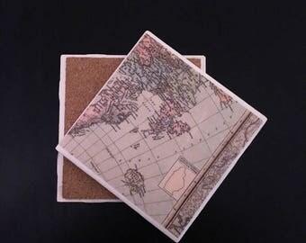 Coaster - Globe Theme