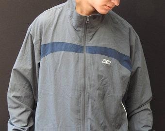 Reebok vintage jacket