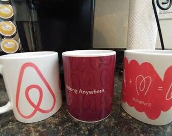 Airbnb Guest Coffee Mug