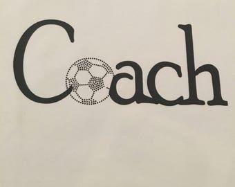 Sports, Coaches, Soccer, Football, Basketball
