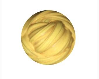 Mango sorbet slime