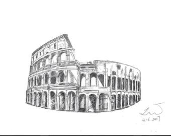 Architecture Drawings Famous World Wide