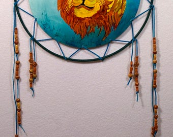 Leo The Dreamcatcher