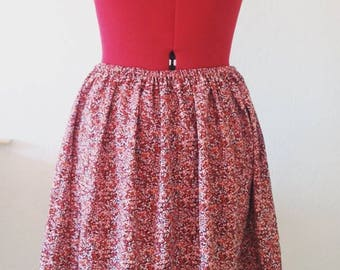 Skirt (and summer to winter)