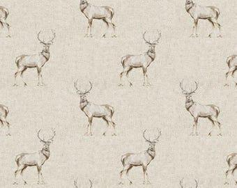 2Metres Fryettes Glencoe fabric