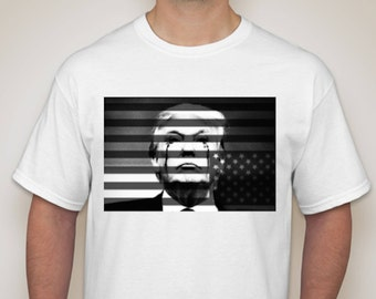 not my president shirt
