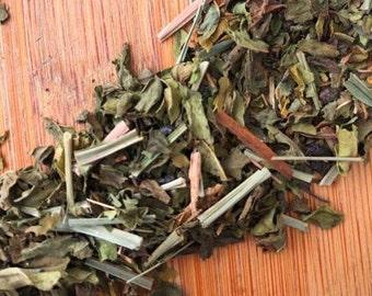 Fresh Ju Ju - Tea