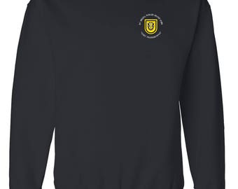 1st Special Forces Group Embroidered Sweatshirt-3675
