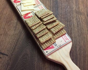 Mouse Trap Cheese Board