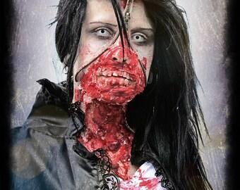 Zombie Girl #1