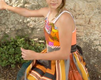 Rubypearl Girls' Leotie Dress