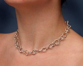 Clio Necklace