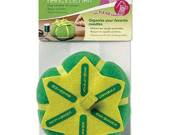 Sort 'n Store Pincushion by Clover