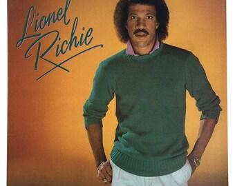 Vinyl Record | LIONEL RICHIE