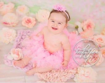 Pink Tutu   Birthday Tutus