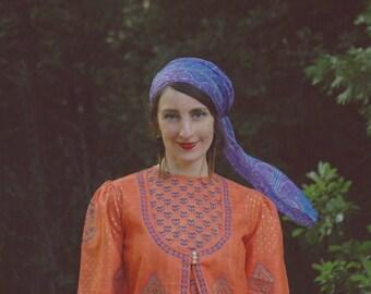 R E S E R V E D do not buy ON HOLD / Gypsy Dress / Indian Dress / Boho Gypsy Dress / Festival Dress For Women / Dresses For Women