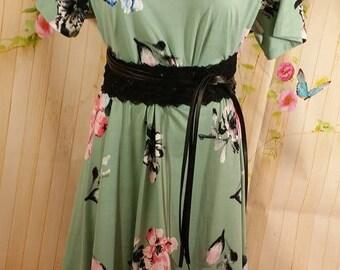 Amelia James Destin Dress size medium