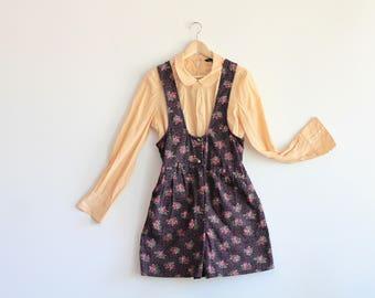 MISSY - floral jumper
