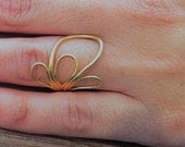 Adjustable Ring, Nature I...