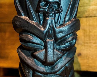 Witch Doctor Tiki Mug