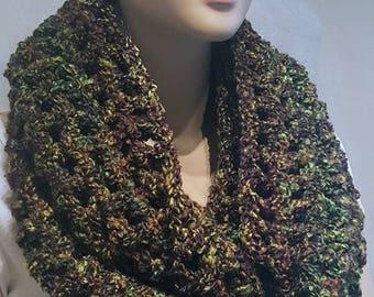 Crochet Infinity Scarf, Crochet Infinity Scarf, Crochet Infinity Scarf, Crochet Infinity Scarf Crochet Infinity Scarf Crochet Infinity Scarf