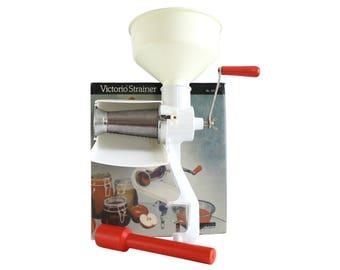 Victorio Strainer 200, Complete Vitantonio Food Mill