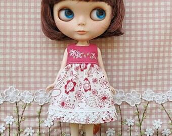 Neo Blythe Dress No.512
