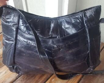 SLICK   ///    Large EEL Bag