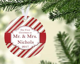 Ornaments & Christmas