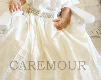 Christening Gown, Baptism Gown, Baptism dress for baby girl, christening gown, baptism dress, christening gowns, baptism gown