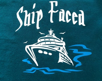 Bachelor Party Cruise T Shirts