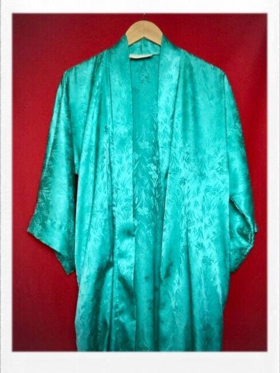 Vintage Women's Christian Dior Robe